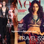 Shraddha on Vogue:(Un)Covered