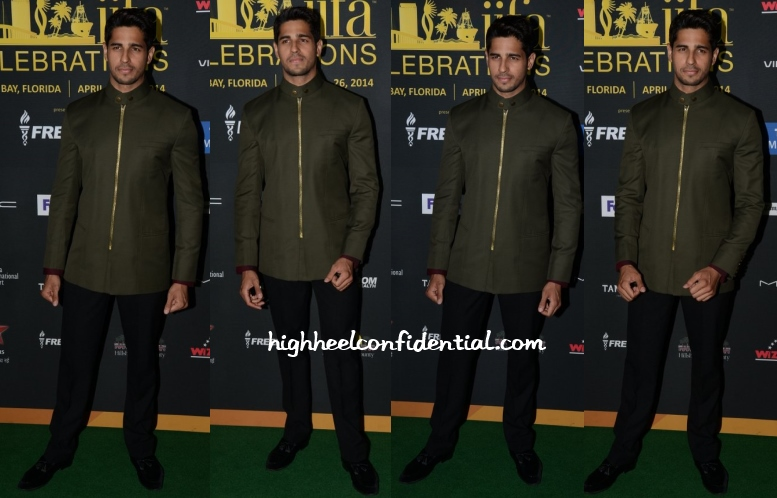 sidharth-malhotra-manish-malhotra-iifa-awards-2014