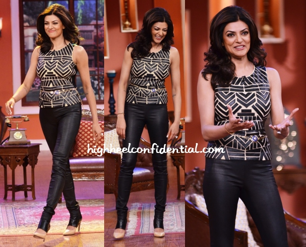 sushmita-sen-comedy-nights-kapil-sets