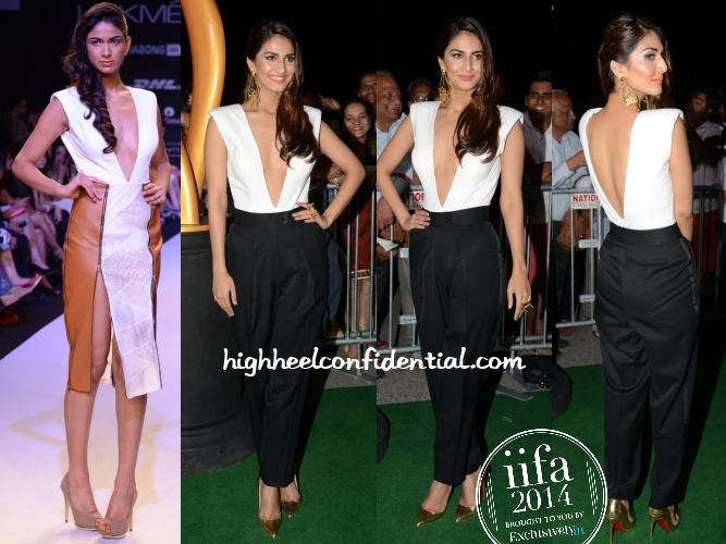 vaani-kapoor-nikhil-thampi-iifa-magic-movies-2014