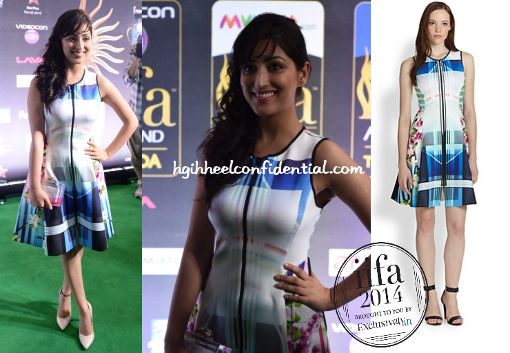 yami-gautam-clover-canyon-iifa-rocks-2014-dress