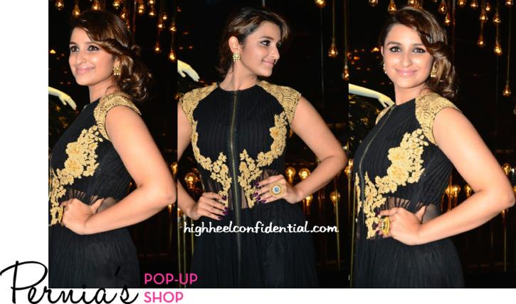 Parineeti Chopra In Ridhi Mehra At Diva'Ni Store Launch-2