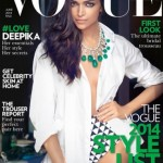 Deepika on Vogue India: (Un)Covered