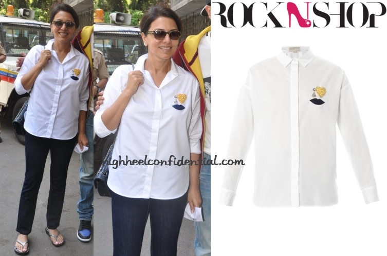 neetu-singh-stella-mccartney-voting