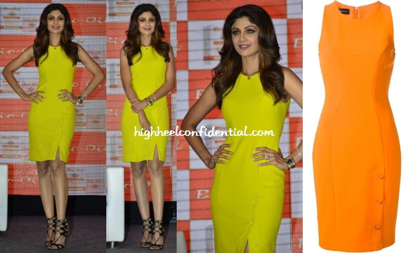 shilpa-shetty-versace-biooil-launch