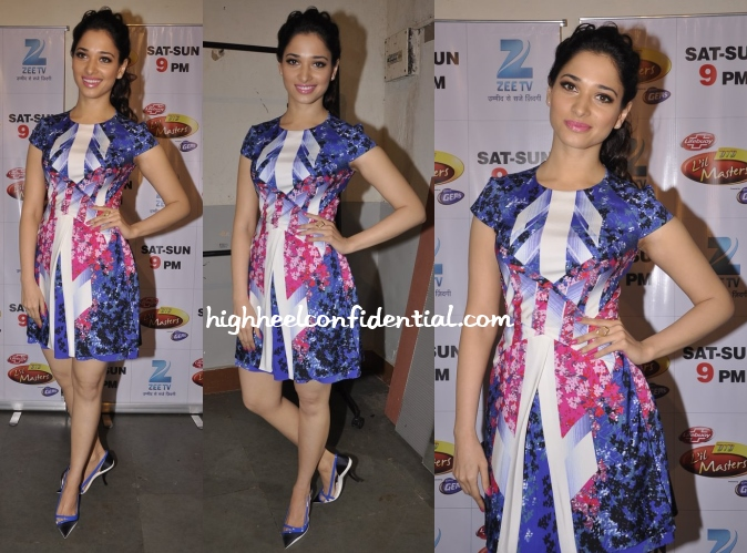 tamannaah-peter-pilotto-humshakals-dance-india-dance