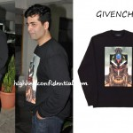 In Givenchy