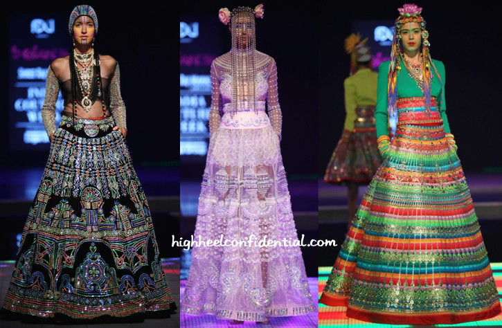 India Couture Week 2014- Manish Arora-5