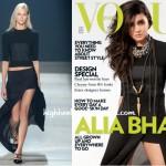 Alia on Vogue: (Un)Covered