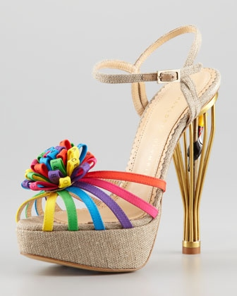 charlotte-olympia-birdcage-sandals
