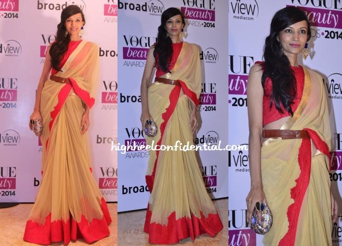 dipannita-sharma-vogue-beauty-awards-2014-frou-frou