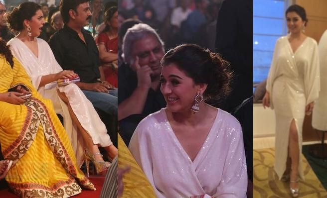 hansika-motwani-dvf-vijay-awards-2014