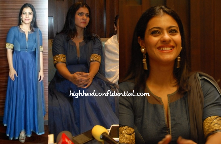 kajol-kanika-kedia-breast-cancer-event-pune