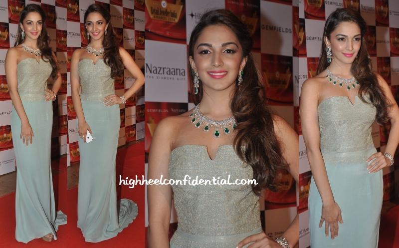 kiara-advani-shantanu-nikhil-retail-jeweller-india-awards-2014