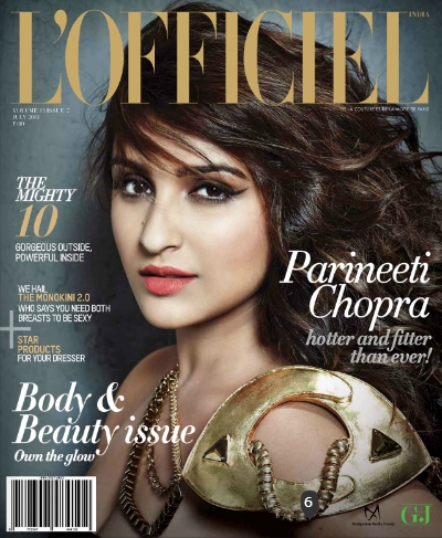 lofficiel-parineeti-chopra-felix-bandish-july-2014