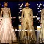 India Couture Week 2014: Manish Malhotra