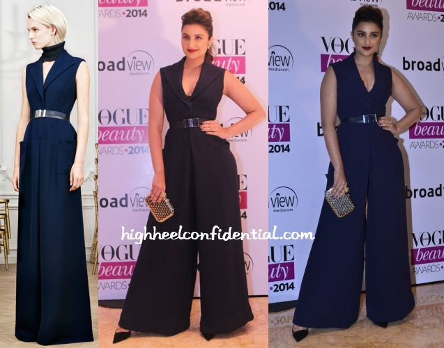 parineeti-chopra-dior-vogue-beauty-awards-2014