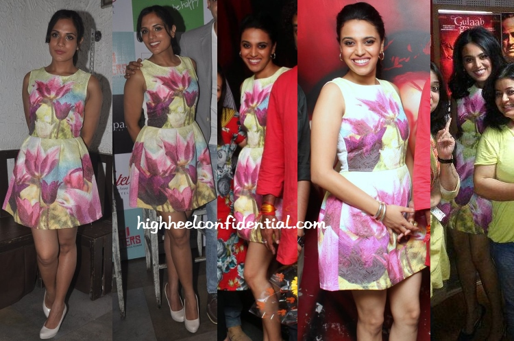 richa-chadda-missa-mora-swara-bhaskar-tulip-dress