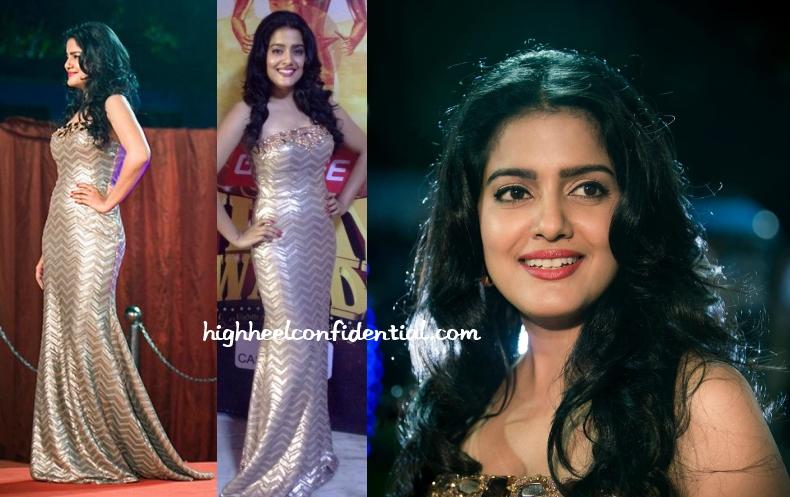 vishakha-singh-kommal-sood-vijay-awards-2014