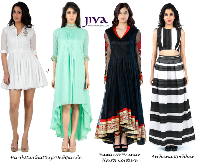 Jiva Couture And HHC Giveaway-1