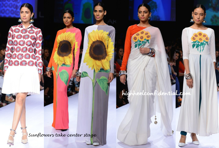 Lakme Fashion Week Winter-Festive 2014- Surendri-1