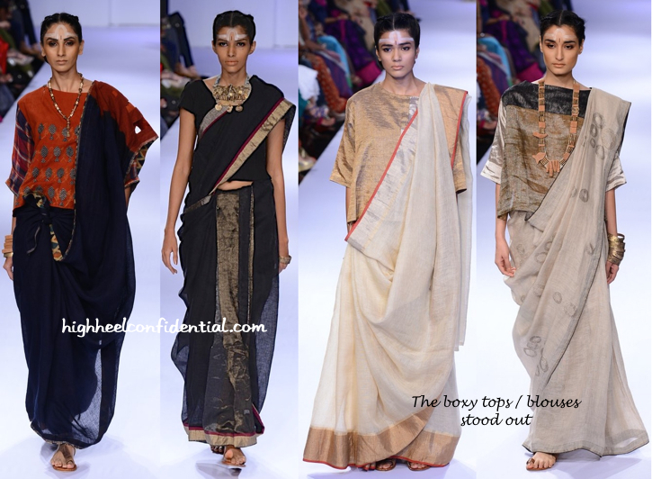 Lakme Fashion Week Winter:Festive 2014- Anavila-3