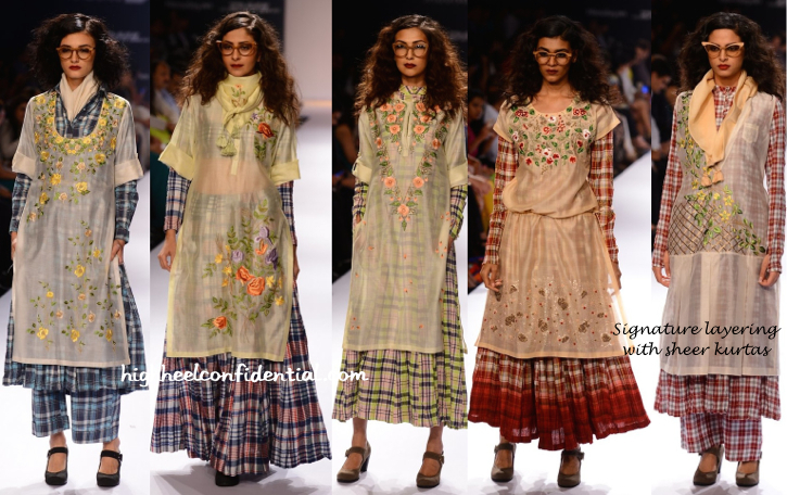 Lakme Fashion Week Winter:Festive 2014- Pratima Pandey-3