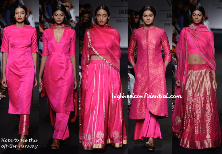 Lakme Fashion Week Winter:Festive 2014- Sanjay Garg-3