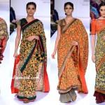LFW Winter/Festive 2014: Sashikant Naidu