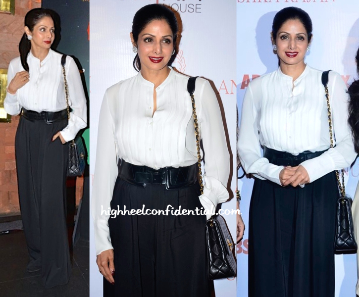 Sridevi At Gallerie Angel Arts Event-Art Exhibition-2
