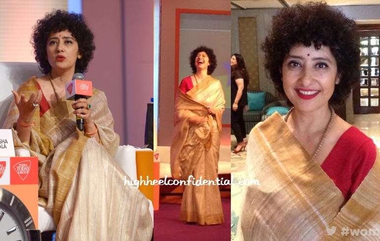 manisha-koirala-india-today-woman-summit-2014