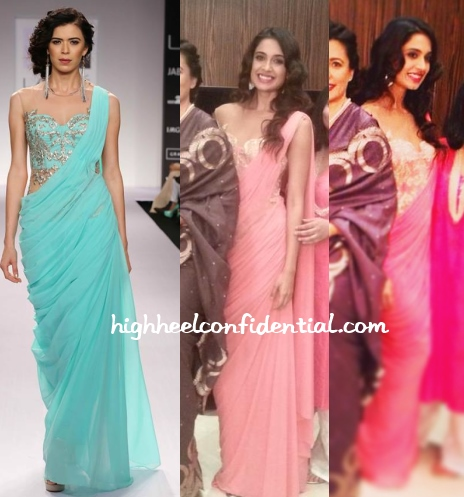 sarah-jane-dias-lakme-fashion-week-2014-sonaakshi-raaj