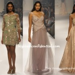 LFW Winter/Festive 2014: Shehla