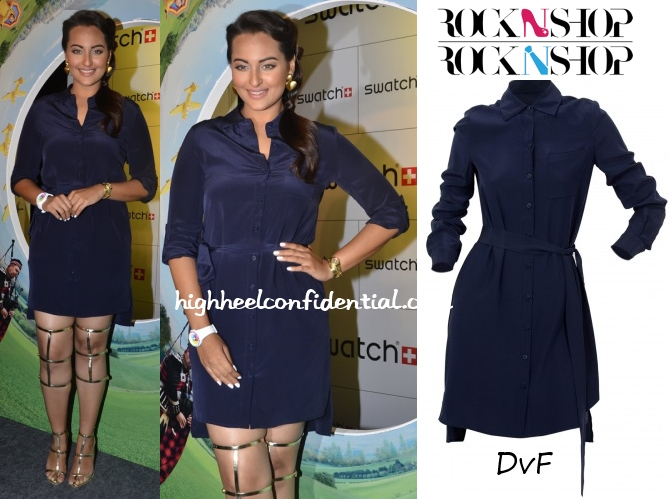 sonakshi-sinha-dvf-swatch-launch
