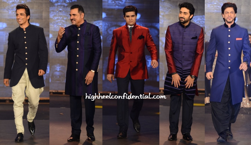 sonu-shah-abhishke-boman-happy-new-year-trailer-launch