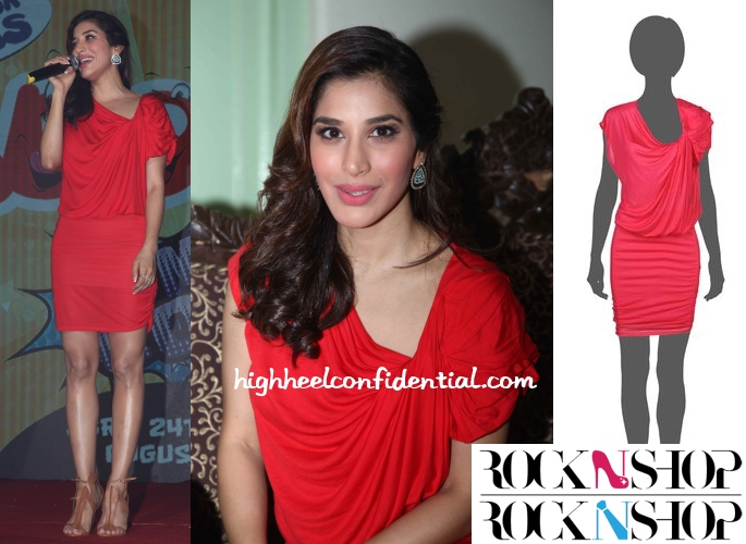 sophie-choudry-alice-olivia-wilson-college