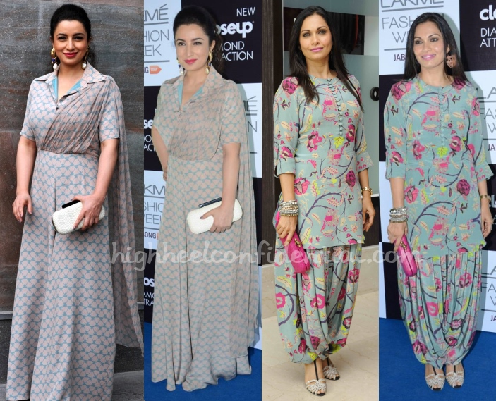 tisca-chopra-maria-goretti-payal-singhal-lakme-fashion-week-2014