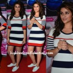 Parineeti Chopra At Daawat-e-Ishq Promotions