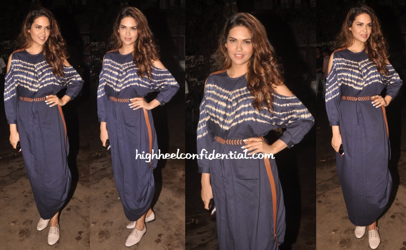 esha-gupta-ikai-finding-fanny-screening