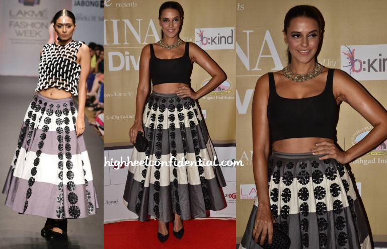 neha-dhupia-urvashi-joneja-express-femina-style-diva