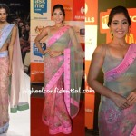 In Anushree Reddy