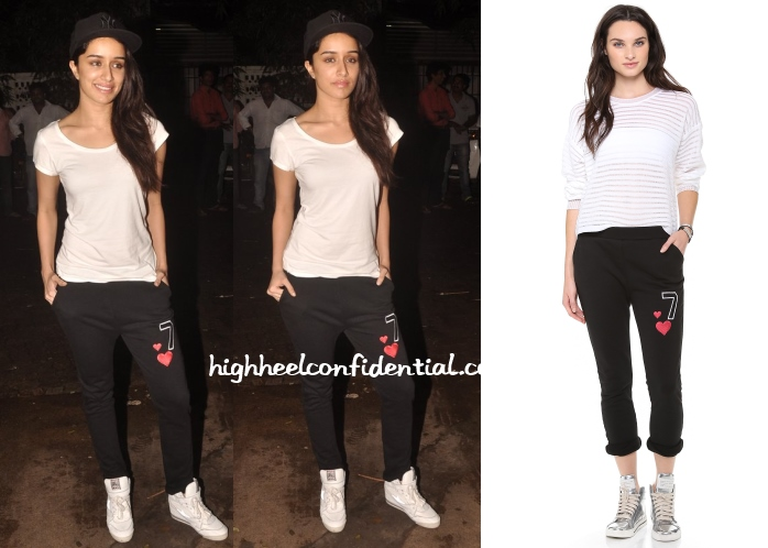 shraddha-kapoor-sauce-hearts-sweatpants-finding-fanny-promotions
