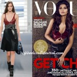 Sonam on Vogue:(Un)Covered
