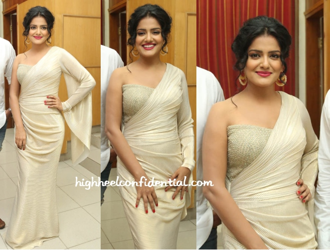 vishakha-singh-rowdy-fellow-music-launch-shantanu-nikhil