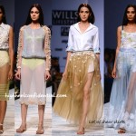 WIFW S/S 2015: Not So Serious