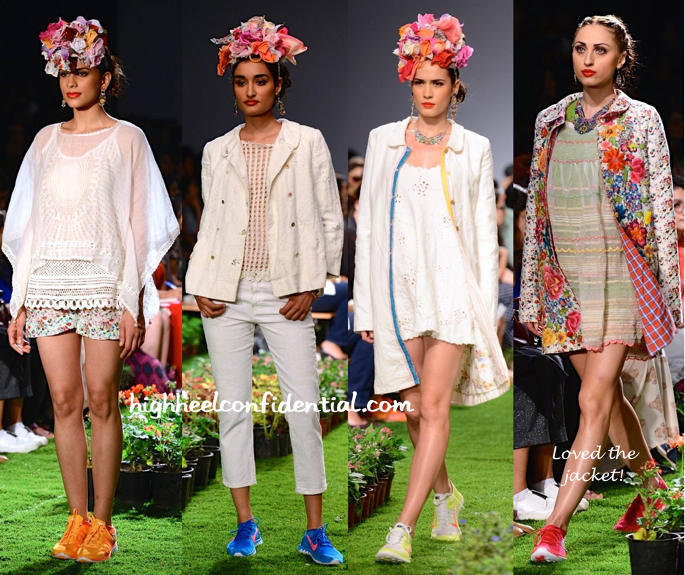 WIFW Spring:Summer 2015-Pero-1