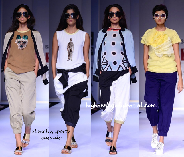 WIFW Spring:Summer 2015- Sanchita-1