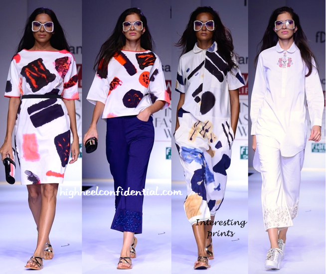 WIFW Spring:Summer 2015- Sanchita-2