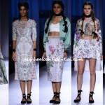 WIFW S/S 2015: Geisha Designs