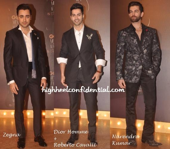 imran-khan-zegna-varun-dhawan-dior-neil-narendra-gq-awards-2014